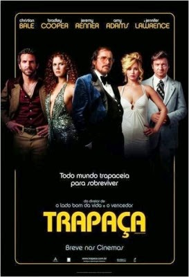 Download Trapaça BDRip Dublado (AVI e RMVB)