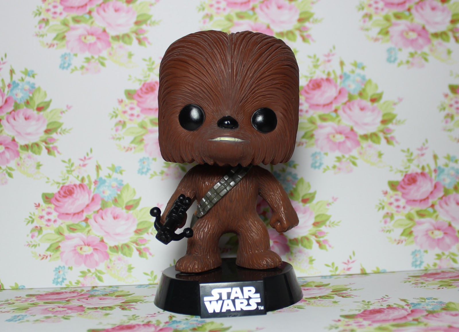 chewbacca funko pop