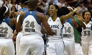 Wiggins WNBA