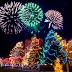 El origen de las luces de Navidad