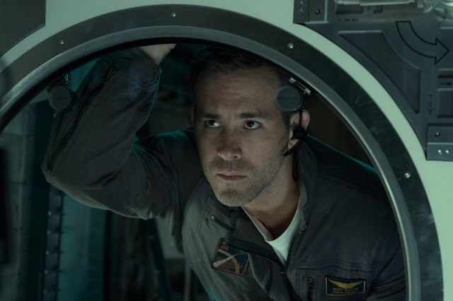Life Movie - Ryan Reynolds