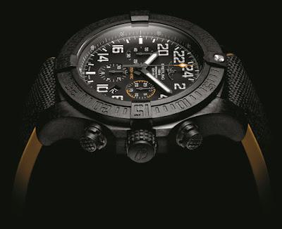 Breitling Avenger Hurricane replica watch