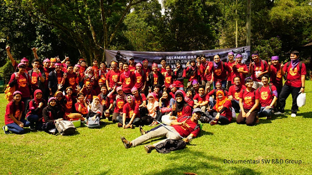 Outbound SW R&D Group di Sariater