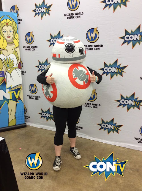 bb8 costume star wars