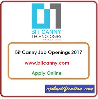 PHP Programmer Openings at Bit Canny Jobs in Kolkata Apply Online