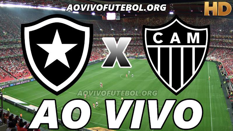 Assistir Botafogo vs Atlético Mineiro Ao Vivo HD