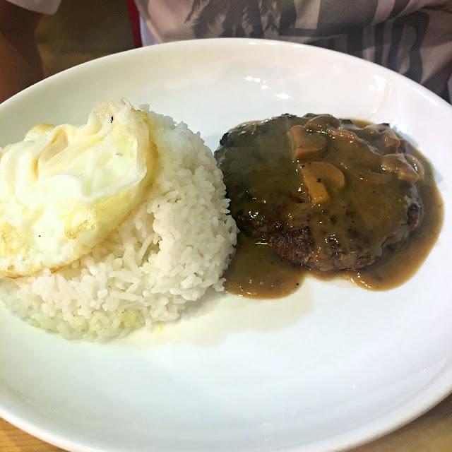 Singlish Cafe