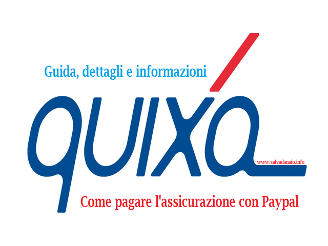 Assicurazione quixa forum