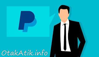 Cara Menghubungkan Rekening Bank dengan akun PayPal