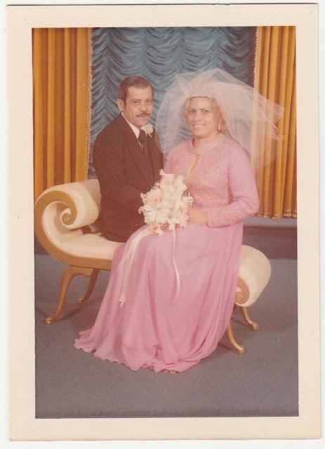 70 Interesting Vintage Polaroid Snaps of Weddings in the 1970s  vintage everyday