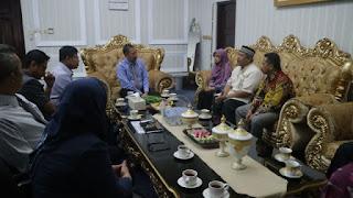 Kota Cirebon Kaya Pontensi Wisata Religi
