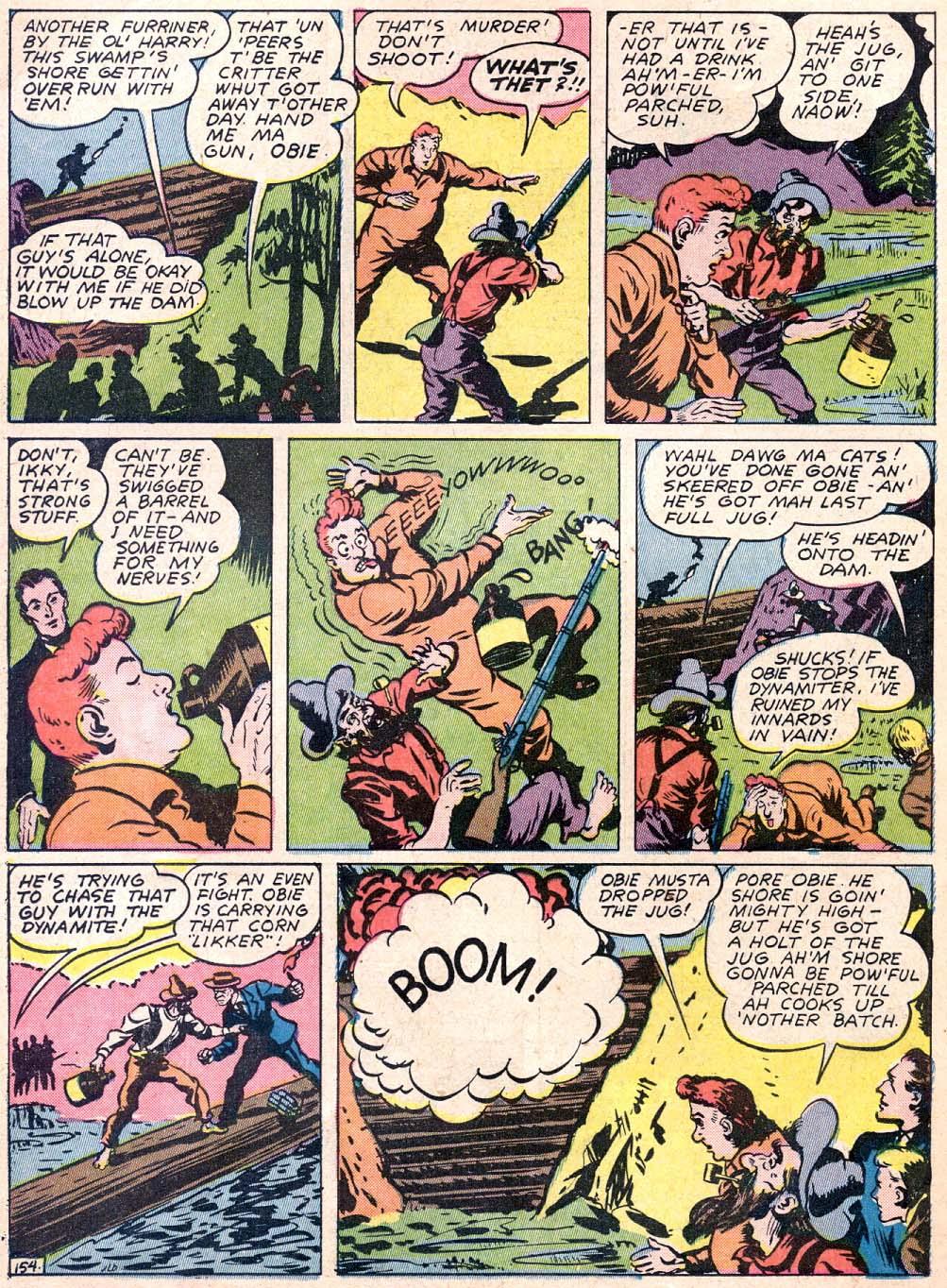 Read online All-American Comics (1939) comic -  Issue #30 - 32