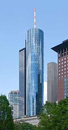 Main Tower, Frankfurt
