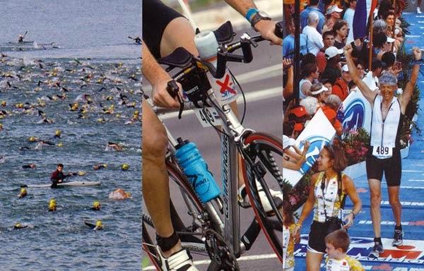 Ρυθμίσεις στο λιμάνι Ναυπλίου για το Nafplio energy triathlon 2016