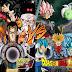 Torneio De Animes - Dragon Ball GT Vs Dragon Ball Super (Parte 3)