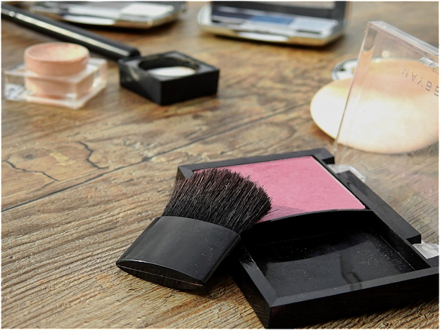 Top 4 Makeup Fails That You Need To Avoid