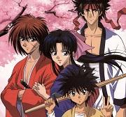 Rurouni Kenshin Samurai X Temporada 01 Audio Latino