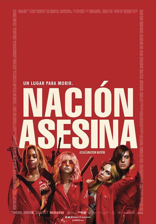 Nación-asesina-Un-lugar-para-morir-Assassination-Nation