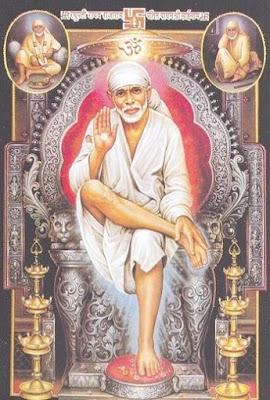 Sai Satcharitra - Chapter 10