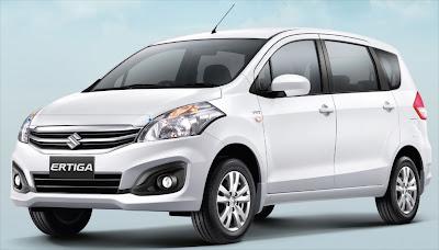 2016-Maruti-Suzuki-Ertiga-front look
