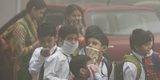 pollution-high-level-in-delhi-warning