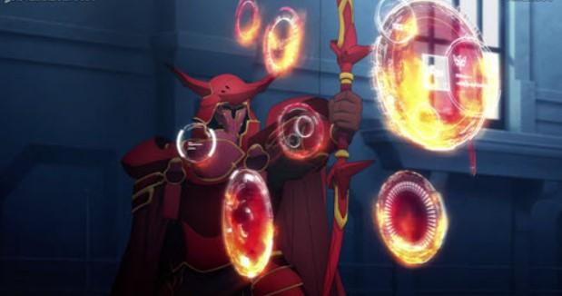 Sword Art Online: Alicization Episode 14 Subtitle Indonesia