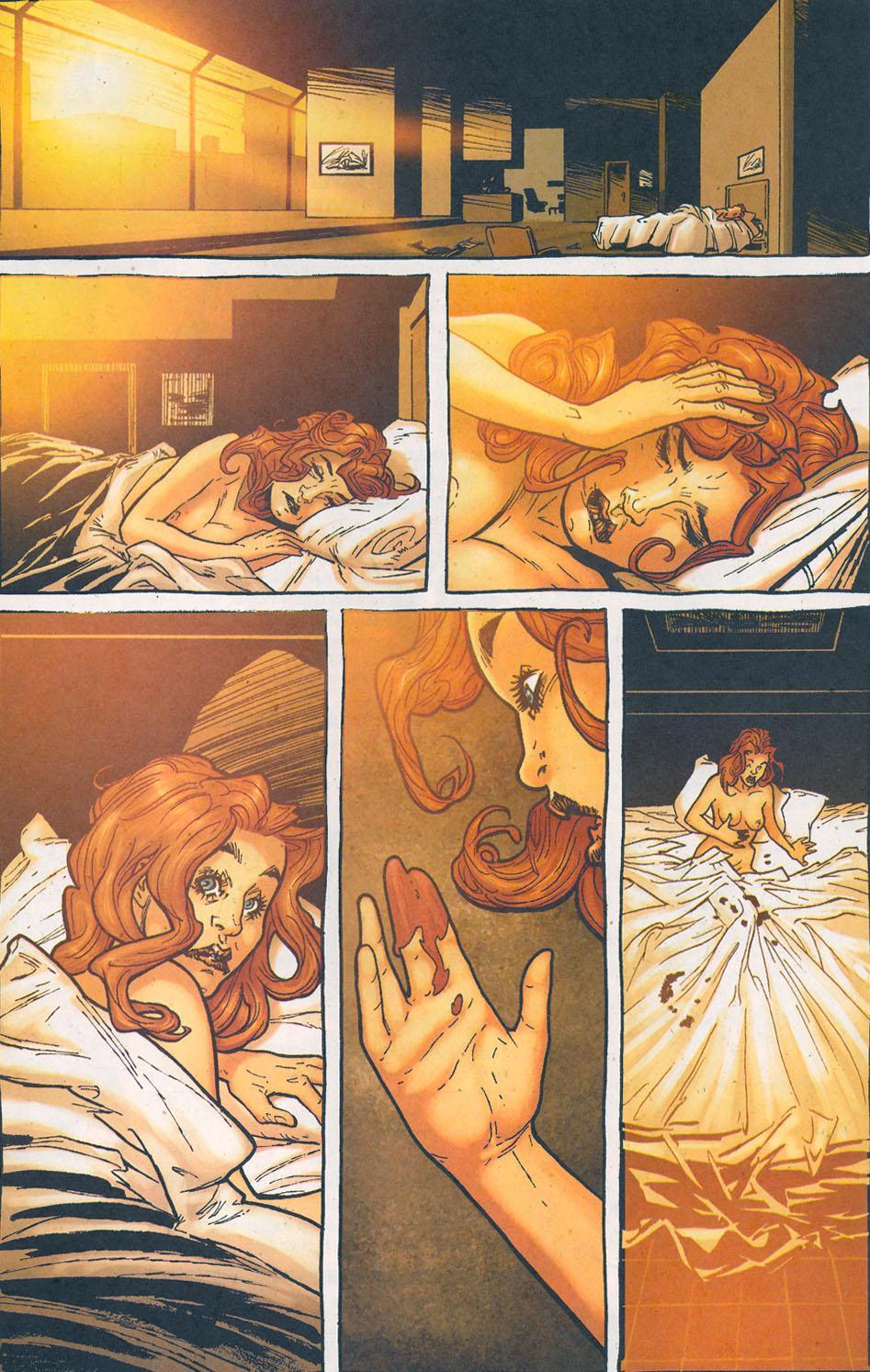 Read online The Exterminators comic -  Issue #15 - 20