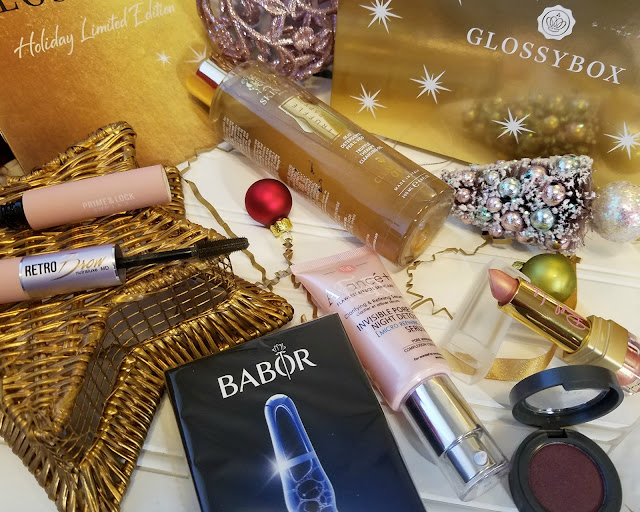 Beauty tips for the holiday season by barbies beauty bits