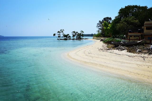 Andaman and Nicobar Islands - Havelock Island