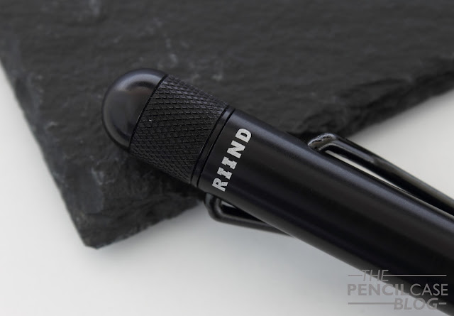 Riind The Pen. review