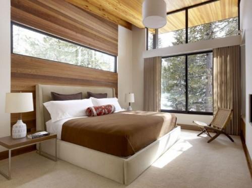 Contoh desain interior rumah sederhana