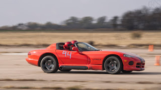 #94 AS 1994 Dodge Viper RT10