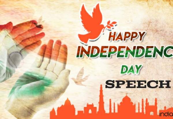independence day speech 2018
