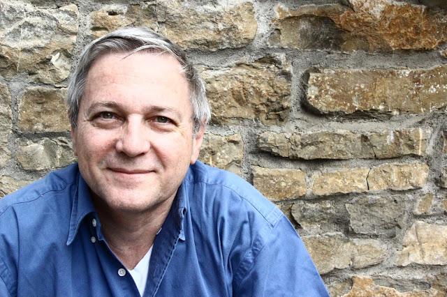 kfir-luzzatto, author