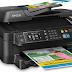 Work Driver Download Epson WorkForce WF-2760DWF