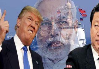भारत के बचाव में अब अमेरिका और ऑस्ट्रेलिया ने चीन को दिखाई उसकी औकात, जिंगपिंग के उड़े होश america and australia warns china stricktly