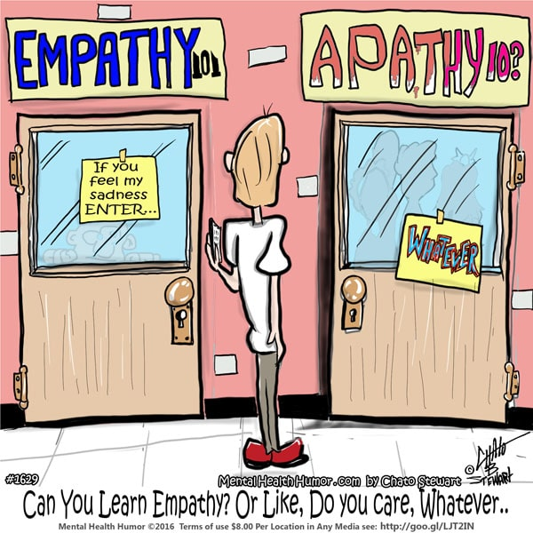 The Empathy Gap And How To Fill It >> Mzteachuh 2016 10 02