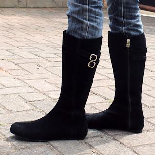 Moto Boots