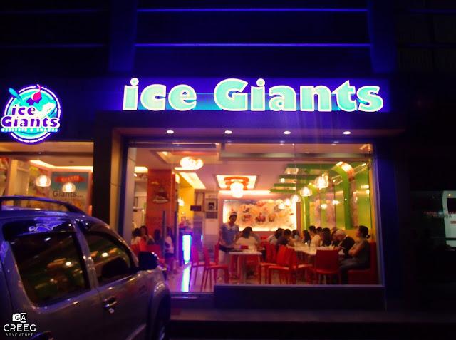 Ice Giants