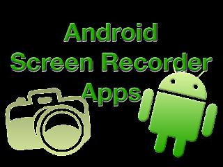 Aplikasi dan Cara Merekam Layar Android no Root