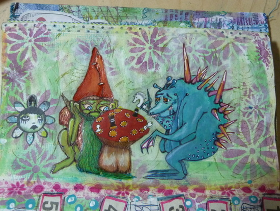 Art And Sole Dlp Week 13