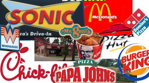 Disadvantages Of Fast Foods English Language Essay