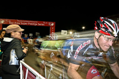 Cyclocross…..the craziest sport in cycling!
