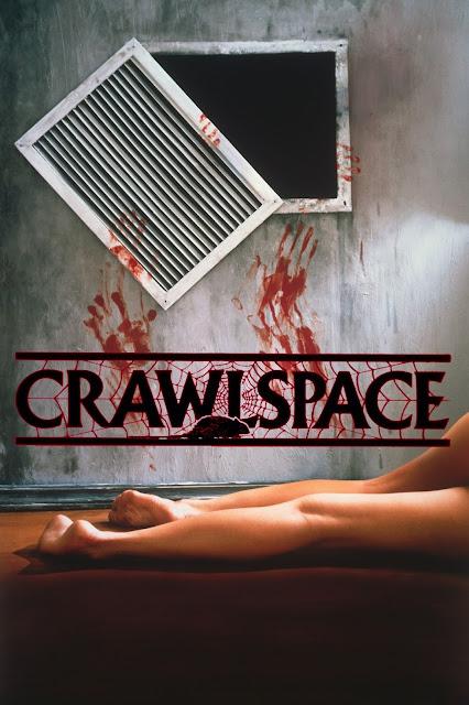 Crawlspace (2016) ταινιες online seires xrysoi greek subs