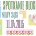 Wielkanocne spotkanie blogerek - lista uczestniczek!