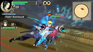 Download Naruto Shippuden - Ultimate Ninja Impact (Europe) Game PSP for Android - www.pollogames.com