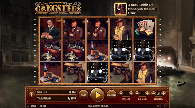SITUS AGEN SLOT GANGSTERS GAMES HABANERO