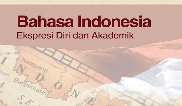 Buku Bahasa Indonesia Kelas X MA SMA SMK Kurikulum 2013 Format PDF