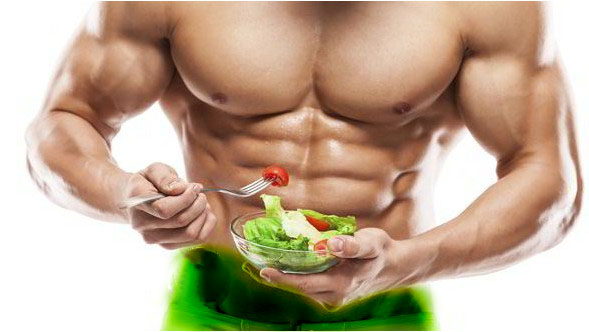 Bodybuilding Diet Guidelines for Beginners Male & Female
