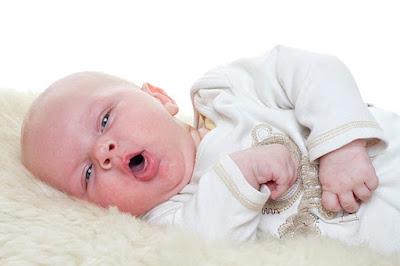 Obat Batuk Bayi